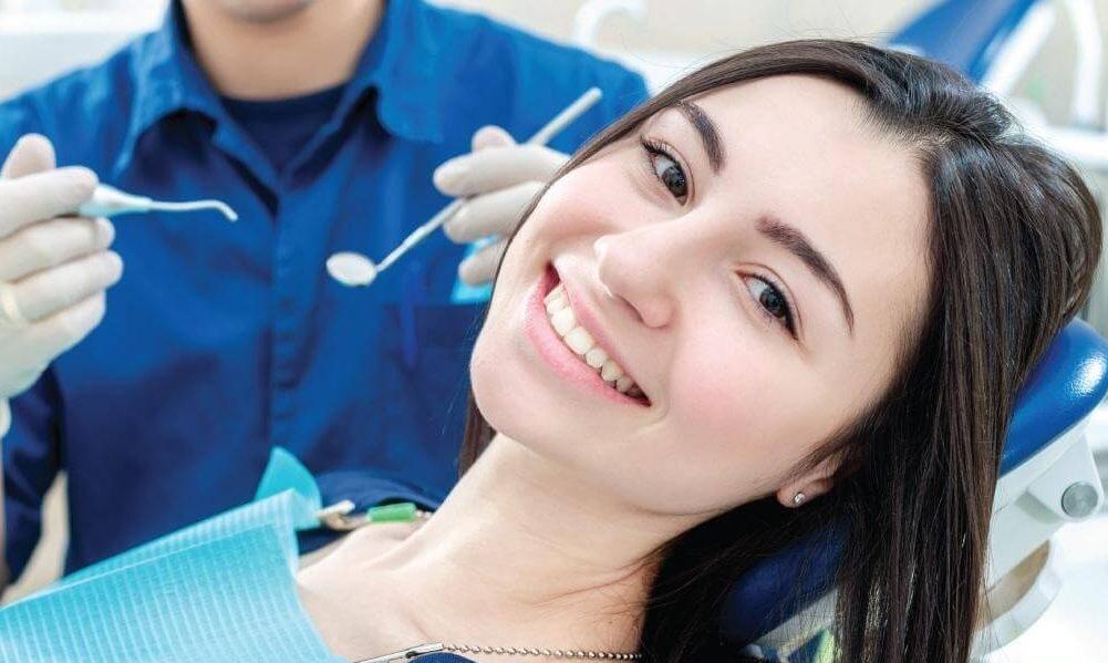 Oral Surgery and Wisdom Teeth